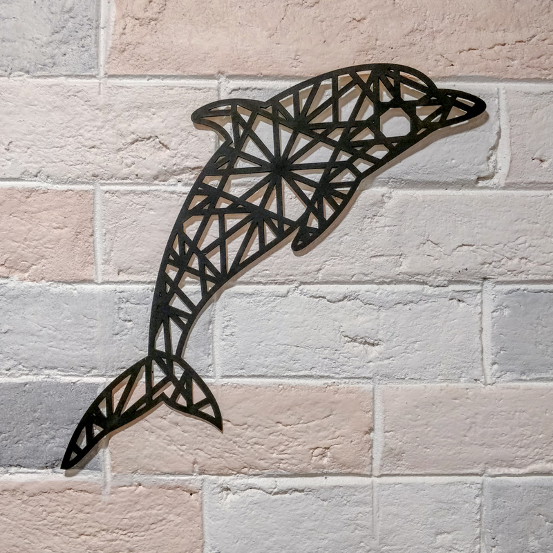 Tessellated Dolphin